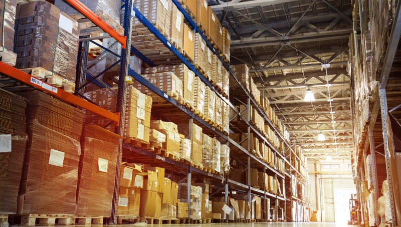 5 Supply Chain and Logistics Trends for 2018