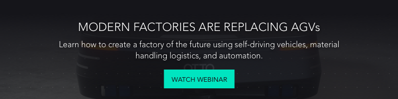 CTA - Factory of the Future Webinar