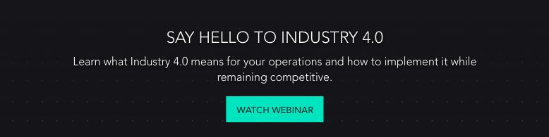 Cta Say Hello Industry 4 0 V2