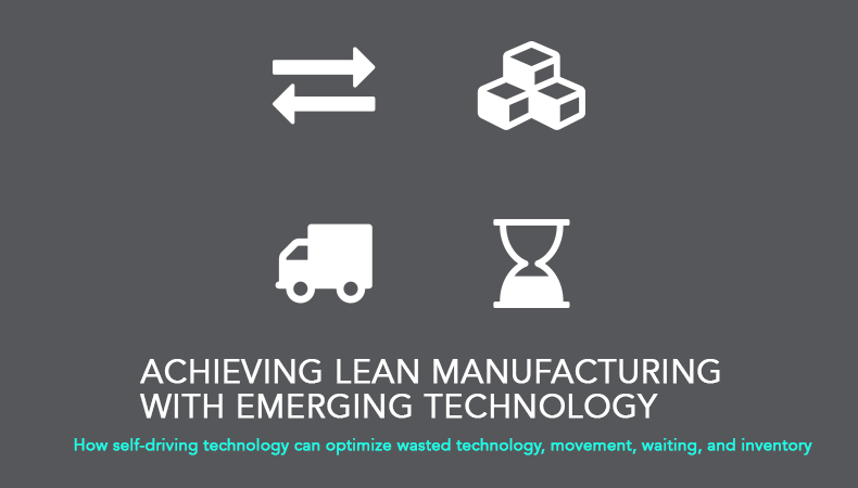 Feature Image Lean Manufacturing New Branding