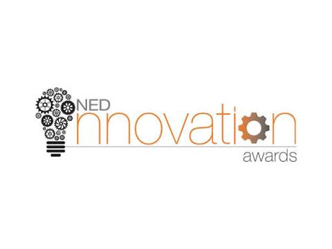 NED Innovation Award logo
