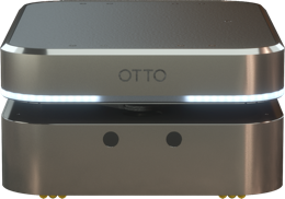Otto 100 Front