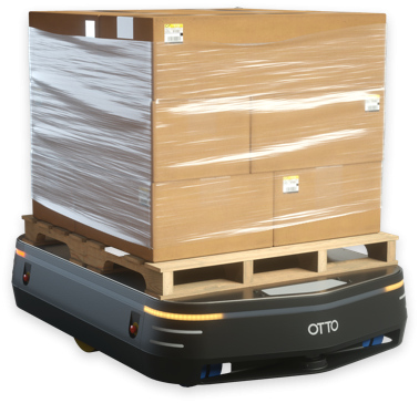 otto moving pallets