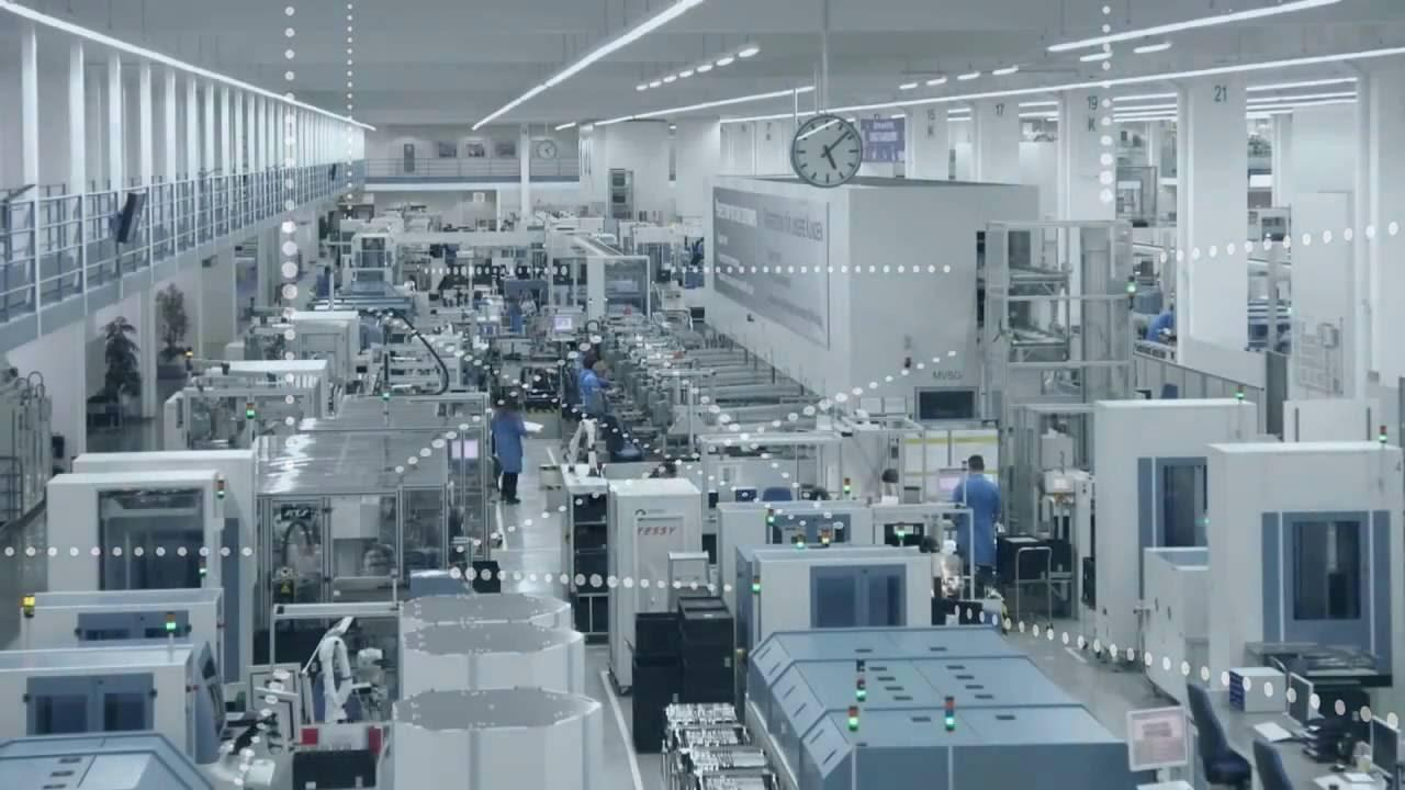 5 Key Industry 4 0 Technologies Changing Manufacturing