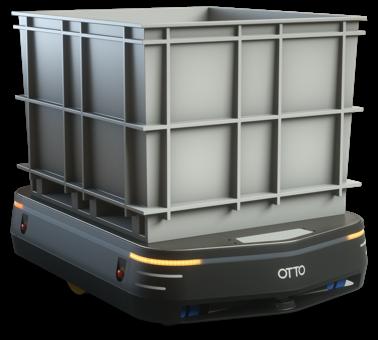 otto moving bins