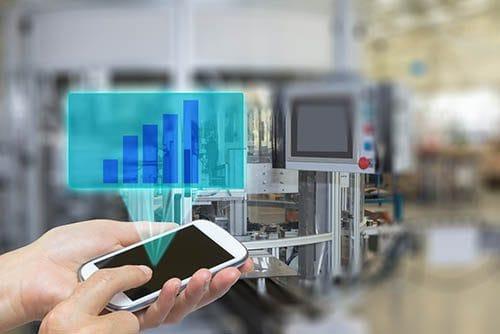 Interconnected Smart Factory