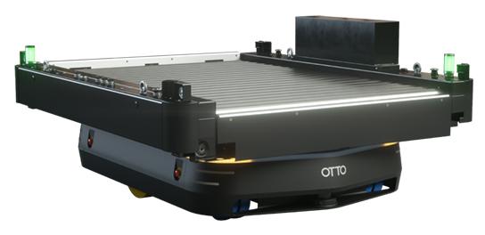 Otto1500 Conveyor