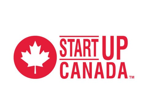 Startup Canada Ontario: International Trade  logo