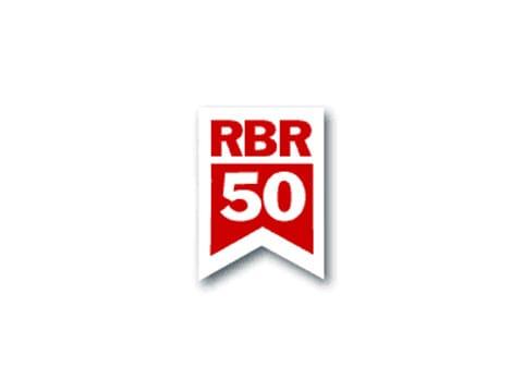 Robotics Business Review Top 50 Most Influential Robotic Companies logo